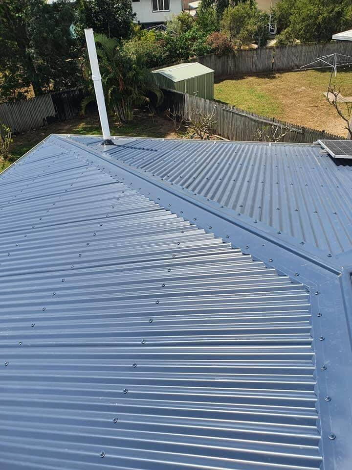 Coast Building & Roofing Townsville