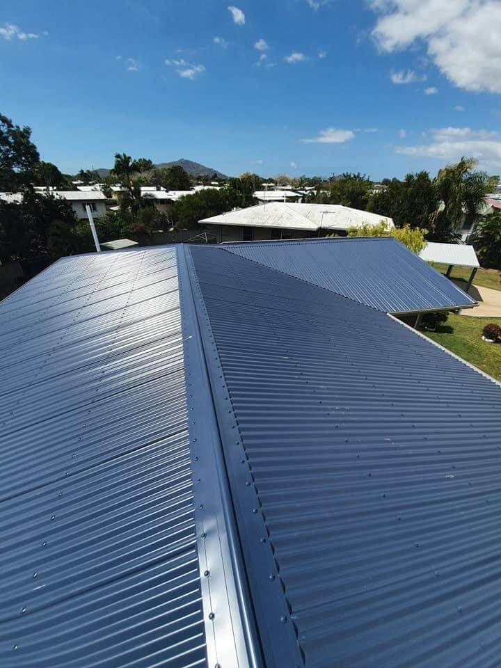 Townsville Re-roof