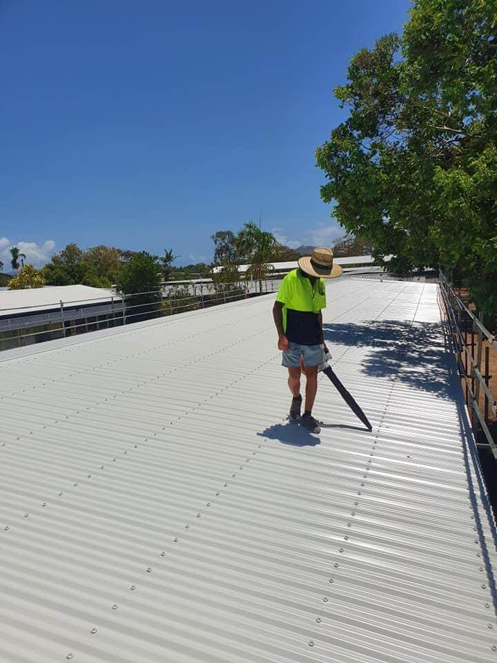 Townsville Roof Replacement