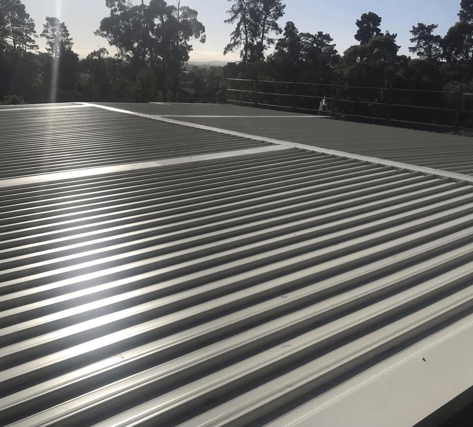 roof restoration townsville